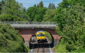 Die Taunusbahn - Bildquelle: VHT